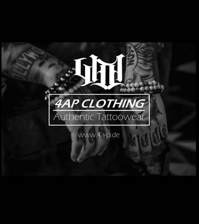 4AP Clothing