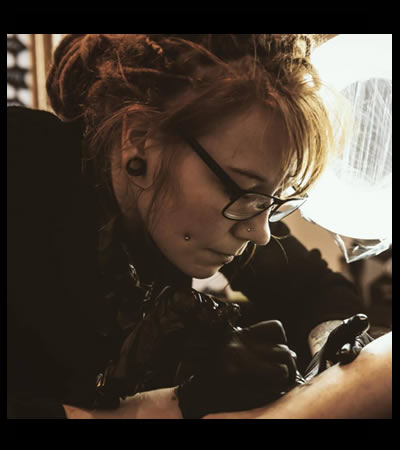 Cora Linez Tattoo & Art